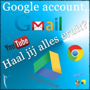 GoogleAccount.export