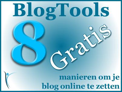 BlogTools