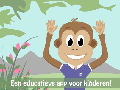Educatieve App: 'Mijn Eerste Mobieltje'