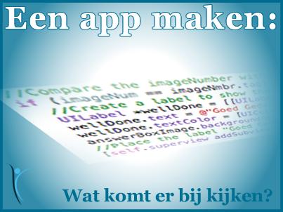 app-maken