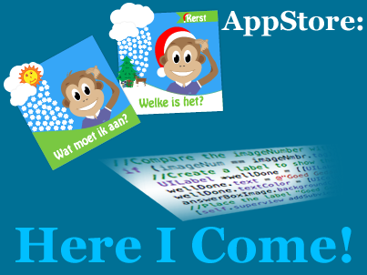 AppStore Here I Come