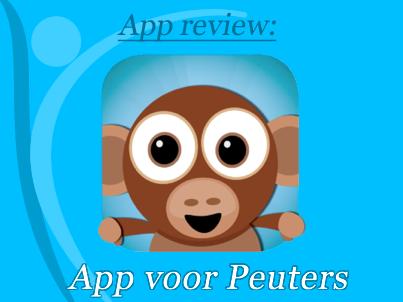 App review: App voor peuters