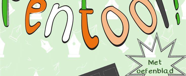 Hoe werkt de Pentool in Illustrator?