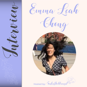 Interview Emma Chong