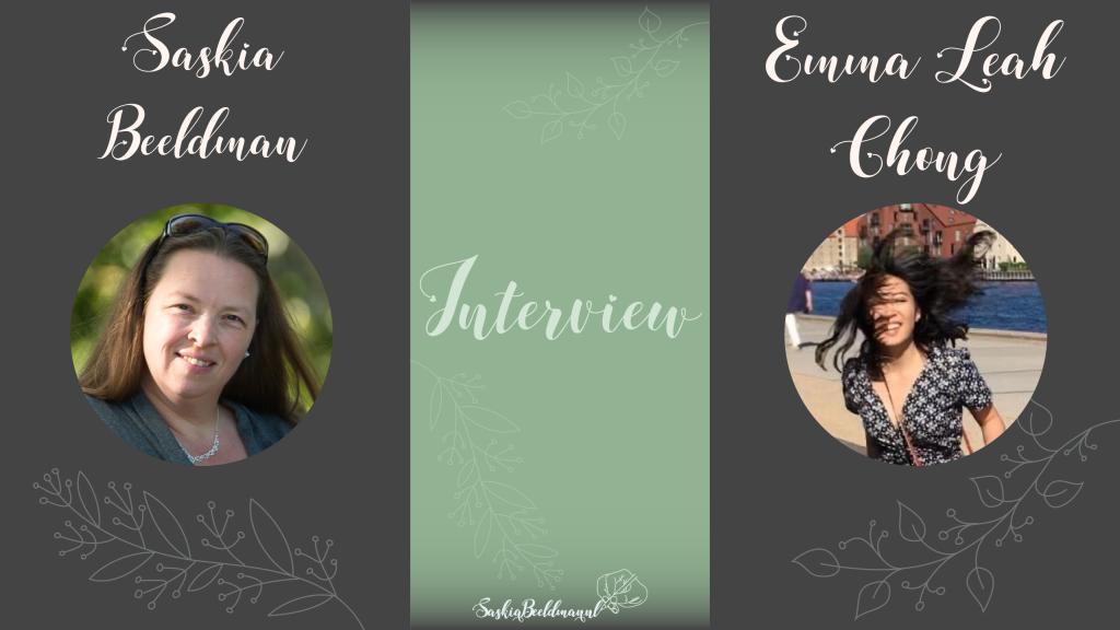 Interview Emma Chong